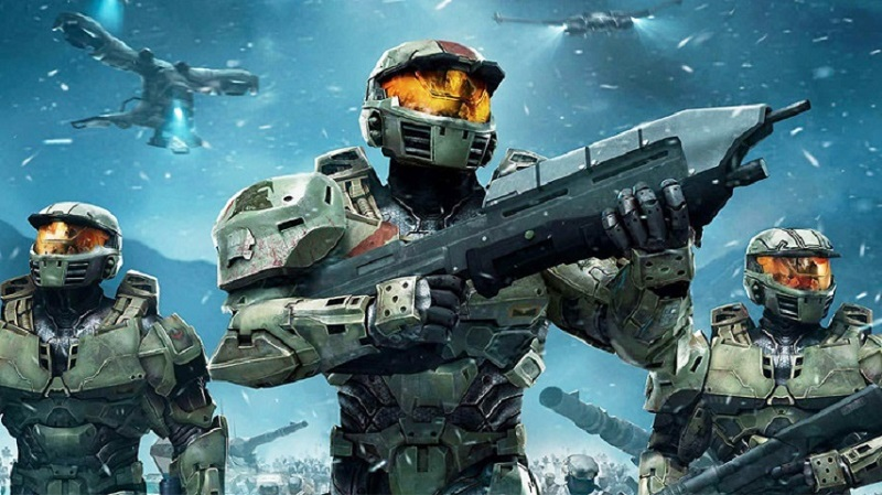 Download Game Halo