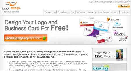 Download Logosnap