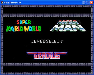 Game Mario Remix 2