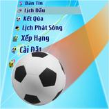Portal Football Phần mềm tường thuật bóng đá