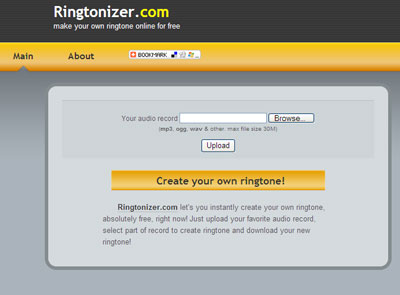 Ringtonizer.com