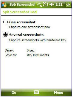 Spb ScreenShot 1.6.0
