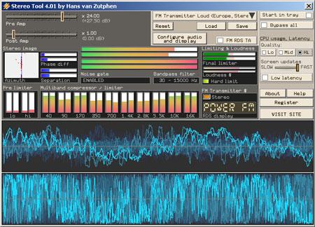 Stereo Tool 5.02
