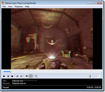 Stereoscopic Player 1.7.3