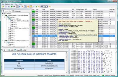 USBTrace 2.1