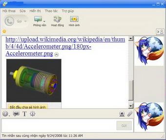 Download Yahoo 9 - Yahoo Messenger 9 tai yahoo 9