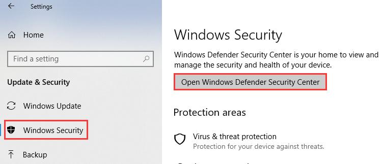 Quá trình tắt Window Defender trong Win 10 và Win 8.1