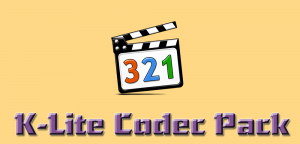 Tính năng của K Lite Codec Pack full