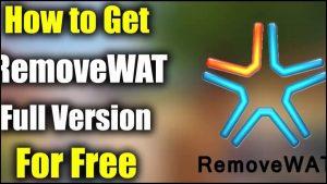 Download Remove WAT
