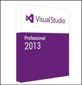 Download Visual Studio 2013 Professional