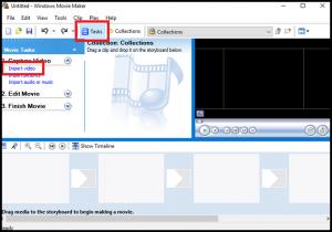 Download windows movie maker 2.6